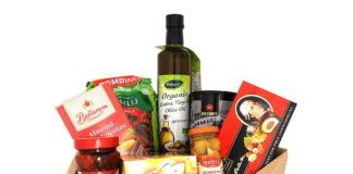 Nowy sklep sieci Lidl w Brzezinach Łódzka otwarcie i konkurs z koszami produktów