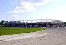 Nowy Stadion Orła Łódź