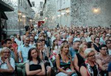 Teatralny Pasaż Róży 2018 - program