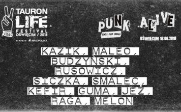 Punk Alive na tlfo2018
