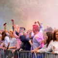Festiwal Kolorów w Łodzi
