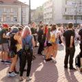 """Stop """"ACTA 2"""" protest przeciw cenzurze internetu"""