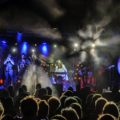 Ania Rusowicz - koncert na Geyer Music Factory w Łodzi