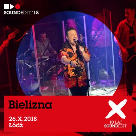 Soundedit 2018 - Bielizna