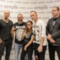 Behemoth w Empiku Manufatura