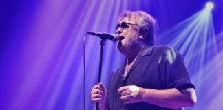 Krzysztof Cugowski zagrał koncert w Wytwórni