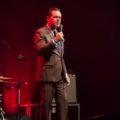 Kurt Elling zagrał koncert w klubie Wytwórnia w Łodzi