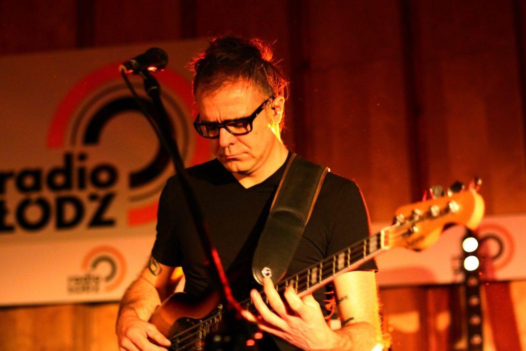 Coma zagrała koncert w Radio Łódź w ramach trasy koncertowej