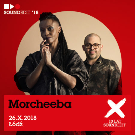 Soundedit 2018: Morcheeba