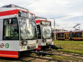 Tramwaj NF6D Bochum Łódź