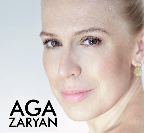 Aga Zaryan - koncert w Łodzi [informacje, bilety]