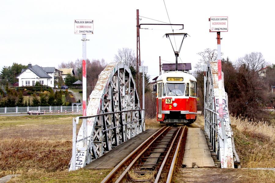 90 lat Lini Tramwajowej do Lutomierska