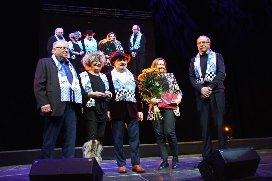 Gala Orła Łódź w Atlas Arenie
