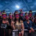 Slash w Łodzi: Akcja fanów
