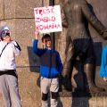 "Protest ""Stop Acta 2"""