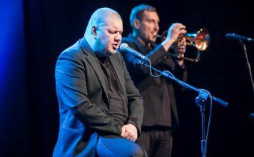 Marek Dyjak zagrał koncert w Łodzi - Koncert Marka Dyjaka w łódzkim klubie muzycznym Wytwórnia