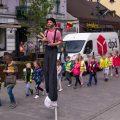 """Festiwal Teatru Młodych """"Dziatwa 2019"""""""