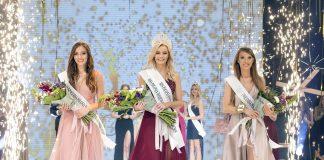 Karolina Bielawska została Miss Polonia Wójewództwa Łódzkiego