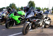 Spotkanie Forum Łódzkich Motocyklistów