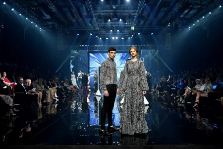Zosia Walczak i Oskar Iński wygrali The Look Of The Year Polska