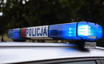 Policja Łódź